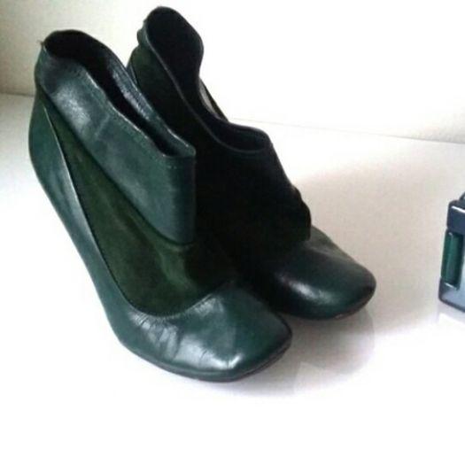 Esmeralda Verdes Cuñas Cuplé Cuñas Verdes Esmeralda tdQxsCrBh