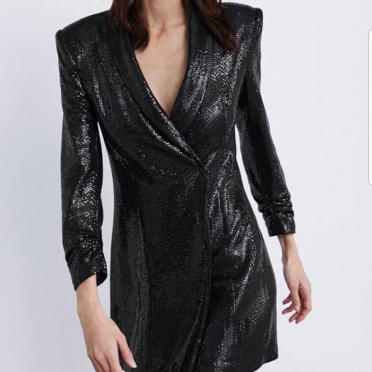 Blazer Vestido Vestido Blazer Vestido Zara Zara Zara Blazer Blazer Vestido Blazer Vestido Zara Zara Vestido P0nXN8wkO