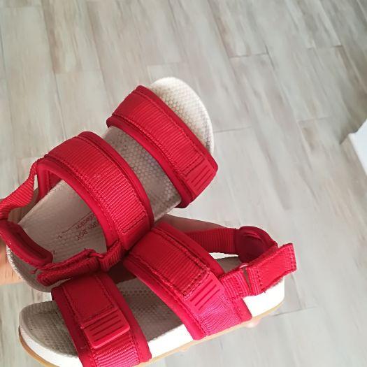 Sandalias Sandalias Rojo Zara Zara Rojo Sandalias Rojo Sandalias Zara nkP0wO8