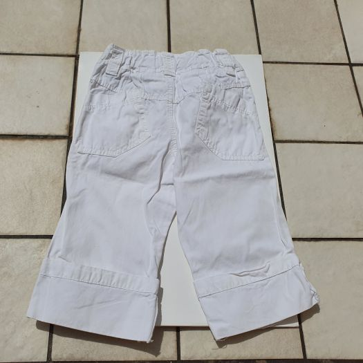 zapatos para baratas imágenes detalladas mayor selección Pantalón blanco Zara niños - ZARA